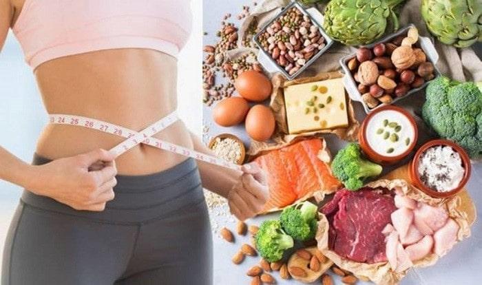 تاثیر پروتئین