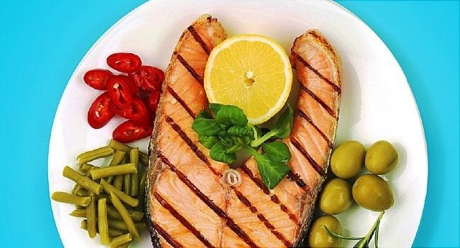 تاثیرات مفید پروتئین