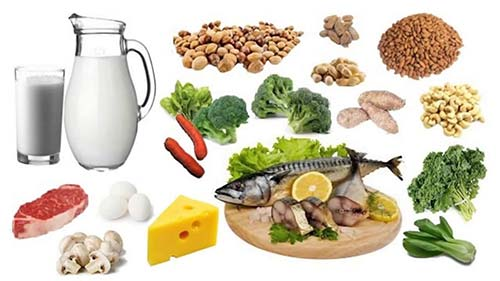 افزایش قد با رژیم غذایی