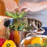 طرز آشپزی سالم و رژیمی