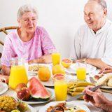 کنترل و پیشگیری از آلزایمر (فراموشی) با تغذیه و رژیم غذایی