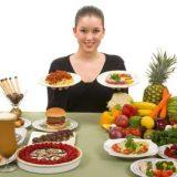 درمان فشار خون پایین با تغذیه و رژیم درمانی