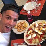 تغذیه و رژیم غذایی فوتبالیستها