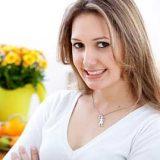 درمان،رفع و از بین بردن جوش و آکنه صورت با تغذیه و رژیم غذایی
