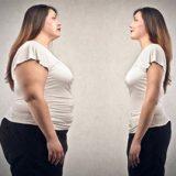 رژیم غذایی برای کاهش وزن و لاغری (لاغر شدن)
