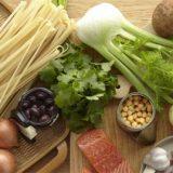 رژیم غذایی کم کالری برای لاغری و کاهش وزن