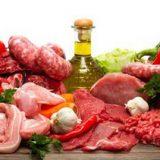 درمان کم خونی و فقر آهن شدید با رژیم غذایی