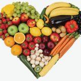 رژیم غذایی و تغذیه بیماریهای قلبی عروقی