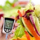 تغذیه و رژیم غذایی افراد دیابتی