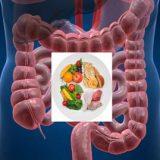 درمان سندرم روده تحریک پذیر با رژیم غذایی و تغذیه مناسب