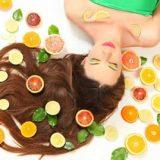 جلوگیری و درمان سفید شدن موها با رژیم غذایی و تغذیه مناسب