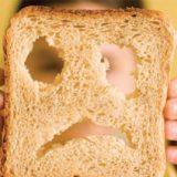 درمان بیماری سلیاک با رژیم غذایی بدون گلوتن