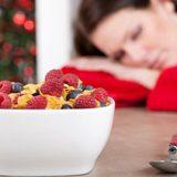 درمان خستگی مزمن،ضعف و بی حالی با تغذیه و رژیم غذایی