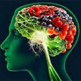 تقویت حافظه با تغذیه و رژیم غذایی