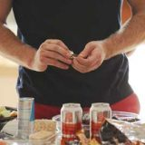 بهترین تغذیه و رژیم غذایی ترک اعتیاد معتادان