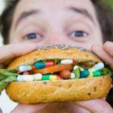 انواع مکمل های غذایی(معدنی و ویتامینه) مورد نیاز بدن