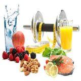 تغذیه ورزشکاران: رژیم غذایی و نکات تغذیه ورزشی